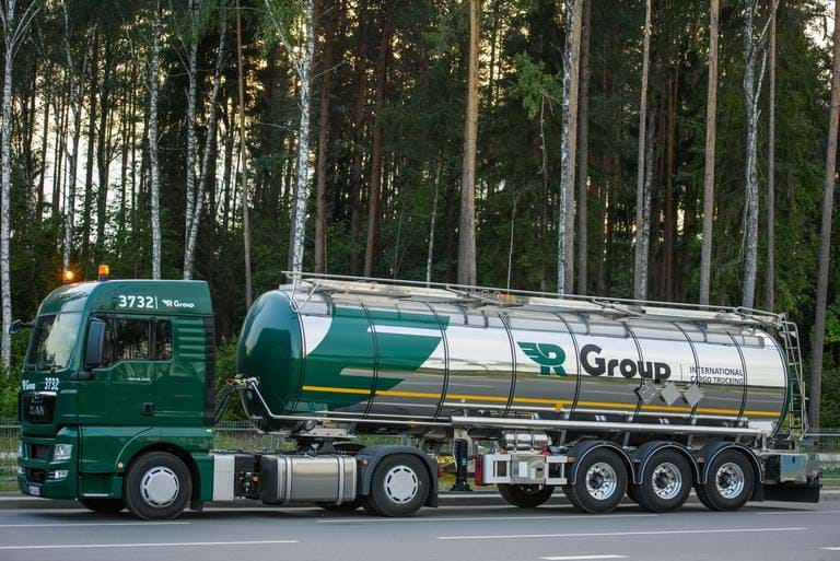Liquid cargo transportation